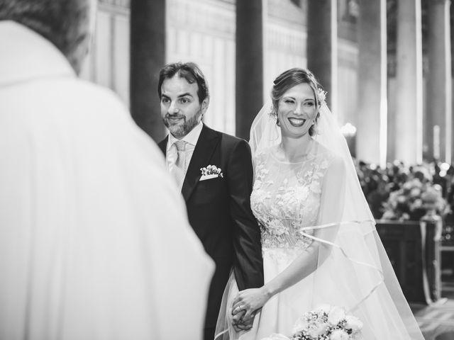 Il matrimonio di Rosario e Antonella a Monreale, Palermo 54