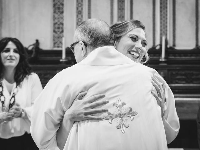 Il matrimonio di Rosario e Antonella a Monreale, Palermo 59