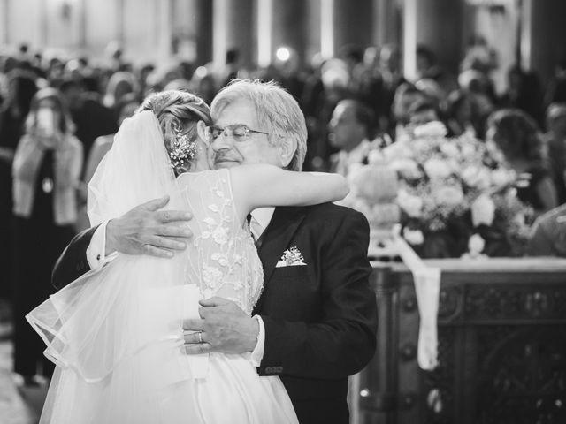Il matrimonio di Rosario e Antonella a Monreale, Palermo 60