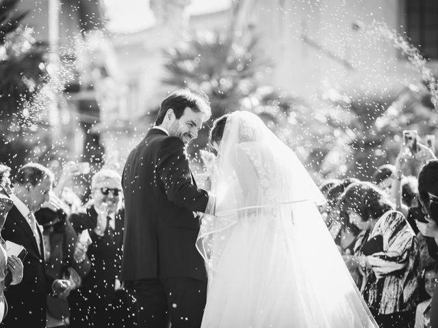 Il matrimonio di Rosario e Antonella a Monreale, Palermo 63