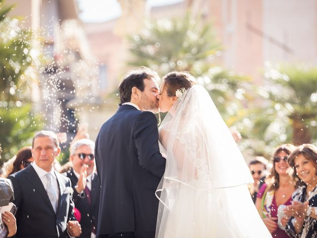 Il matrimonio di Rosario e Antonella a Monreale, Palermo 64