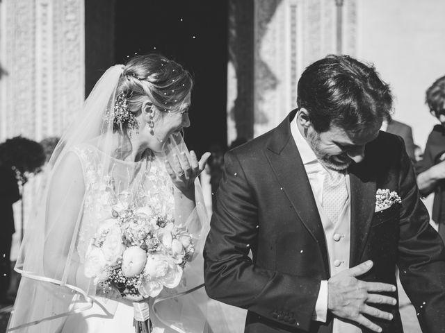 Il matrimonio di Rosario e Antonella a Monreale, Palermo 65