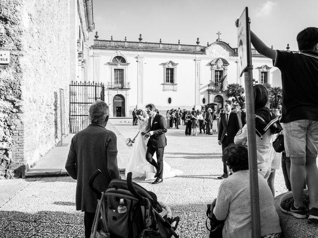 Il matrimonio di Rosario e Antonella a Monreale, Palermo 67