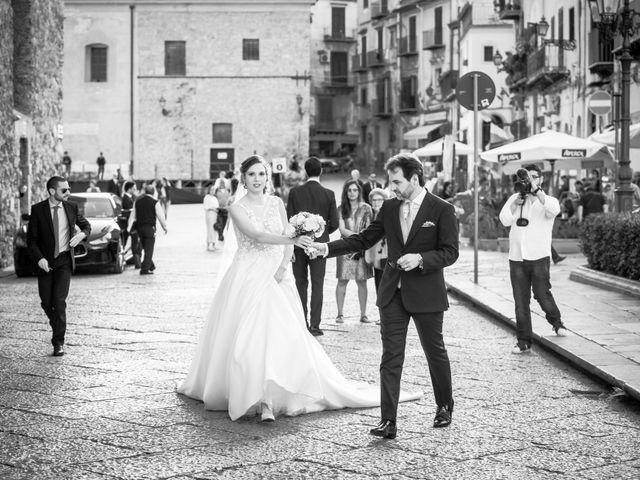 Il matrimonio di Rosario e Antonella a Monreale, Palermo 68