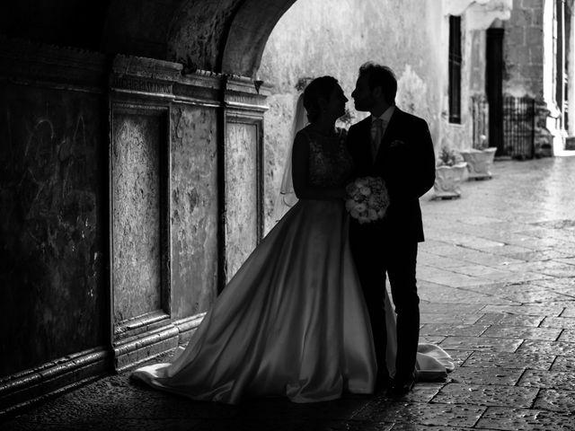 Il matrimonio di Rosario e Antonella a Monreale, Palermo 69