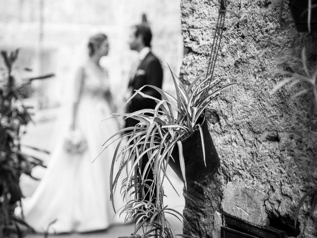 Il matrimonio di Rosario e Antonella a Monreale, Palermo 70