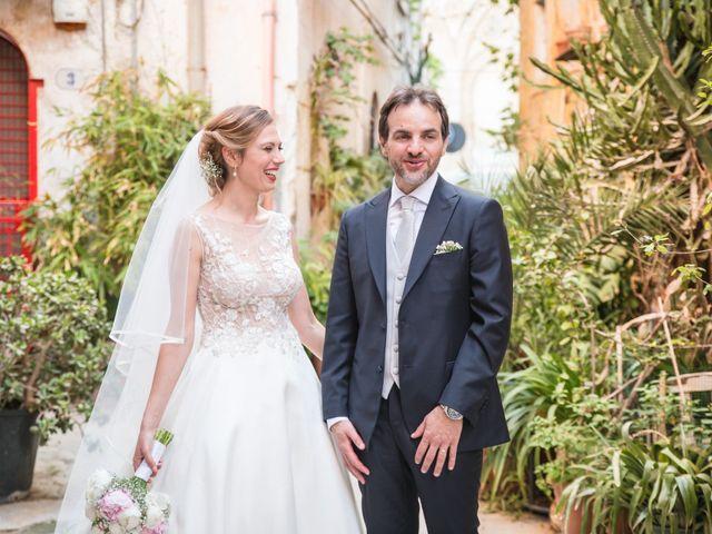 Il matrimonio di Rosario e Antonella a Monreale, Palermo 72