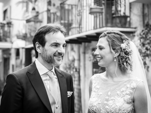 Il matrimonio di Rosario e Antonella a Monreale, Palermo 74