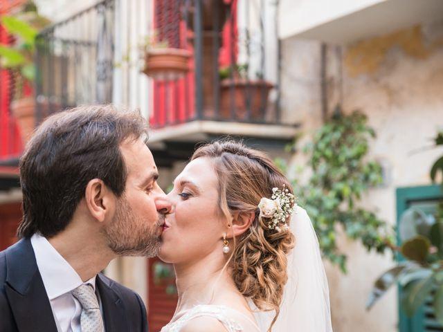 Il matrimonio di Rosario e Antonella a Monreale, Palermo 75