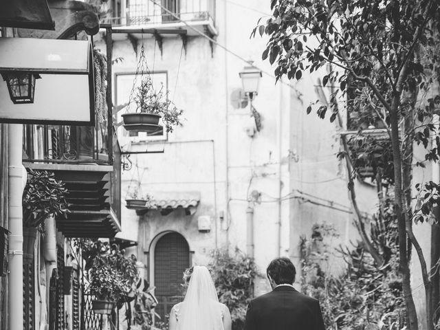 Il matrimonio di Rosario e Antonella a Monreale, Palermo 80