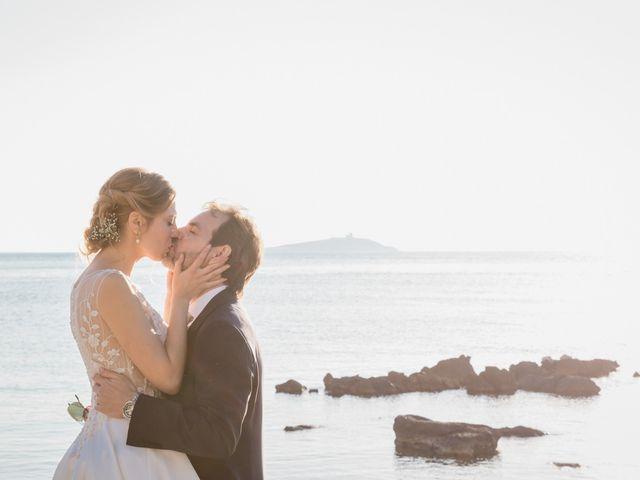 Il matrimonio di Rosario e Antonella a Monreale, Palermo 81
