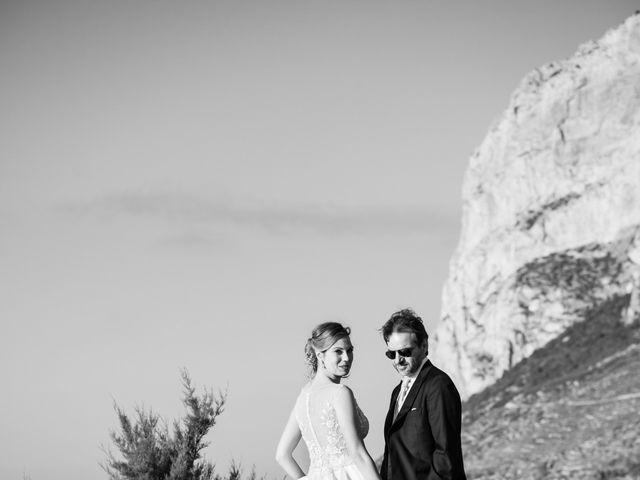 Il matrimonio di Rosario e Antonella a Monreale, Palermo 82