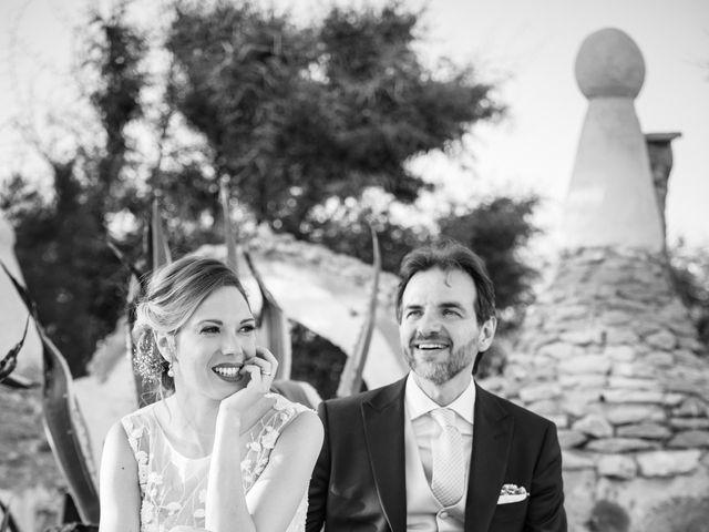 Il matrimonio di Rosario e Antonella a Monreale, Palermo 88