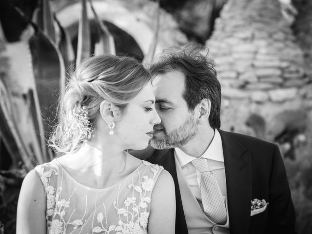 Il matrimonio di Rosario e Antonella a Monreale, Palermo 89