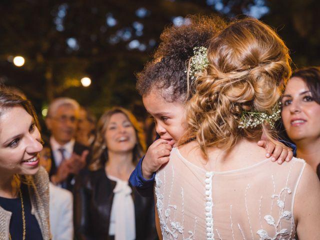 Il matrimonio di Rosario e Antonella a Monreale, Palermo 99