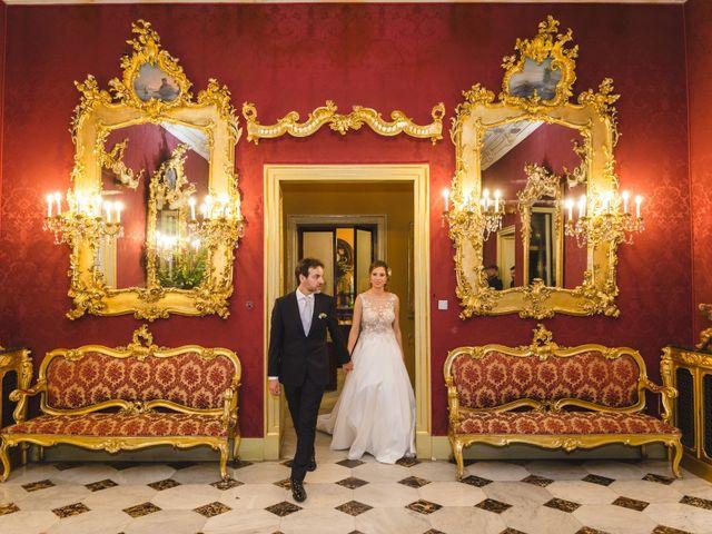 Il matrimonio di Rosario e Antonella a Monreale, Palermo 101