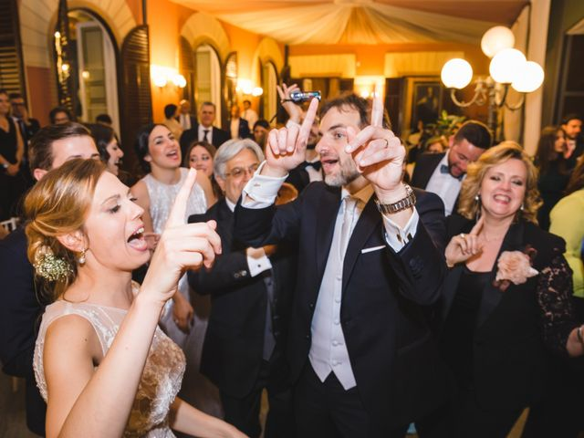 Il matrimonio di Rosario e Antonella a Monreale, Palermo 120