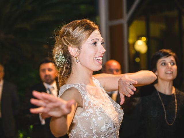 Il matrimonio di Rosario e Antonella a Monreale, Palermo 122