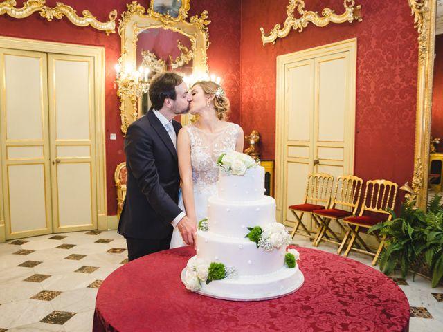 Il matrimonio di Rosario e Antonella a Monreale, Palermo 124