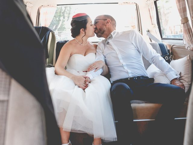 Il matrimonio di Dario e Maura a Roma, Roma 29