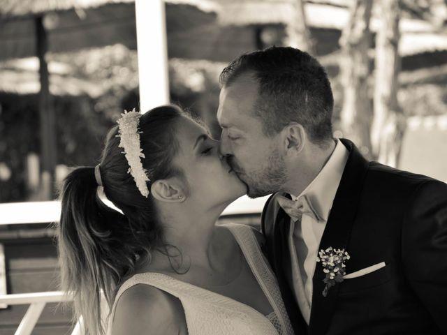 Il matrimonio di Filippo e Valentina  a Porto Rotondo, Sassari 1