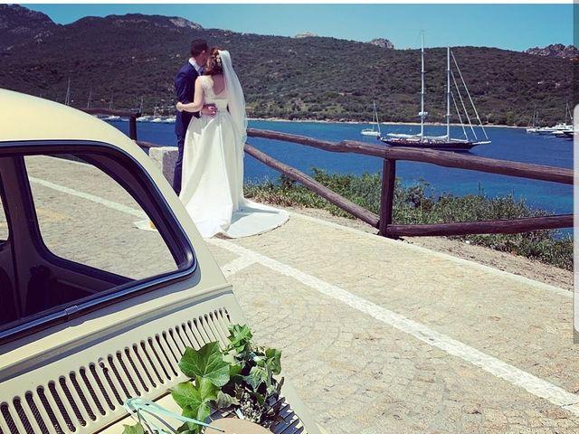 Il matrimonio di Filippo e Valentina  a Porto Rotondo, Sassari 4