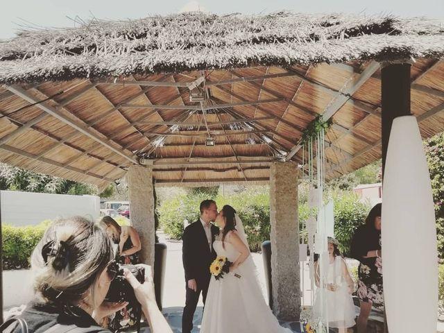 Il matrimonio di Filippo e Valentina  a Porto Rotondo, Sassari 6