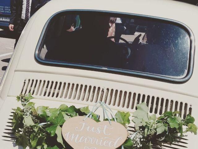 Il matrimonio di Filippo e Valentina  a Porto Rotondo, Sassari 7