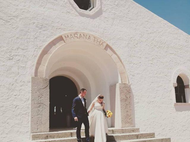 Il matrimonio di Filippo e Valentina  a Porto Rotondo, Sassari 8