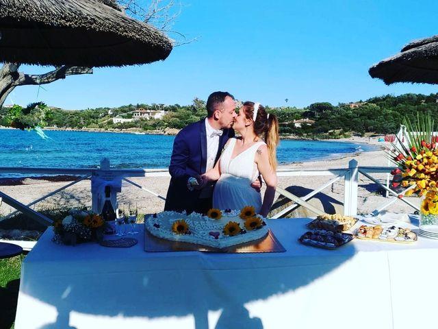Il matrimonio di Filippo e Valentina  a Porto Rotondo, Sassari 10