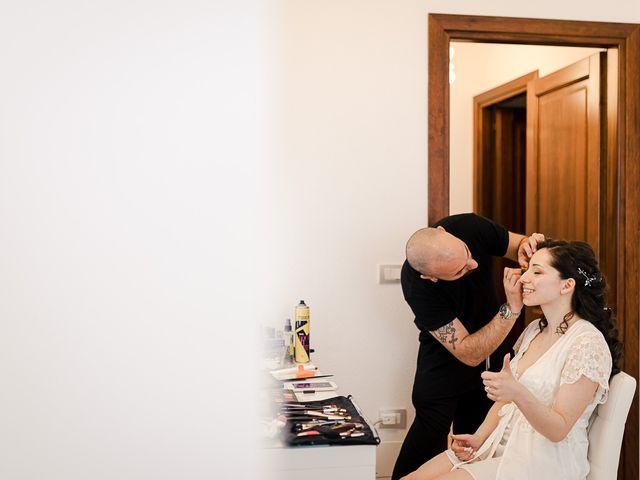 Il matrimonio di Antonello e Valentina a Siniscola, Nuoro 6