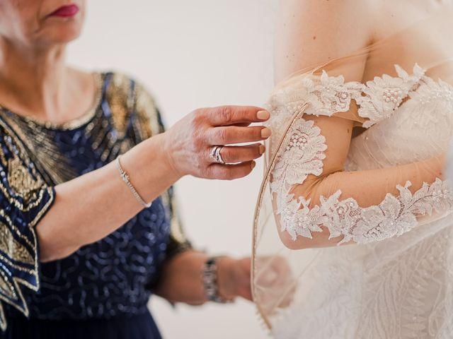 Il matrimonio di Antonello e Valentina a Siniscola, Nuoro 7