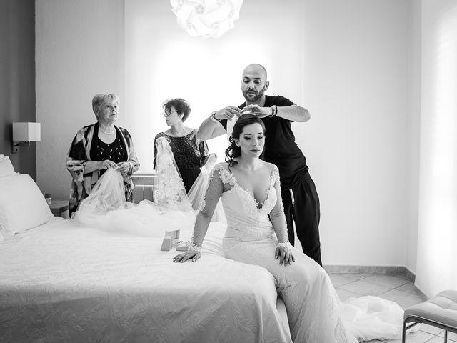 Il matrimonio di Antonello e Valentina a Siniscola, Nuoro 12