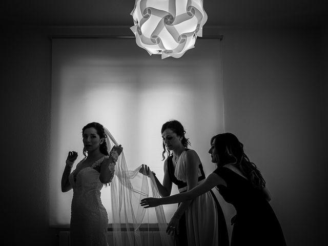 Il matrimonio di Antonello e Valentina a Siniscola, Nuoro 13