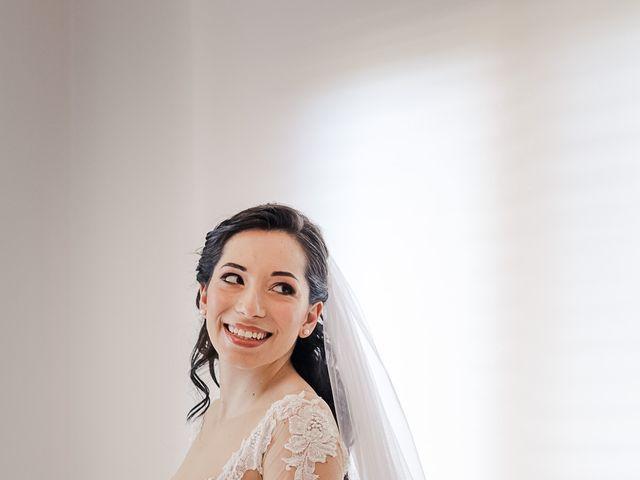 Il matrimonio di Antonello e Valentina a Siniscola, Nuoro 15