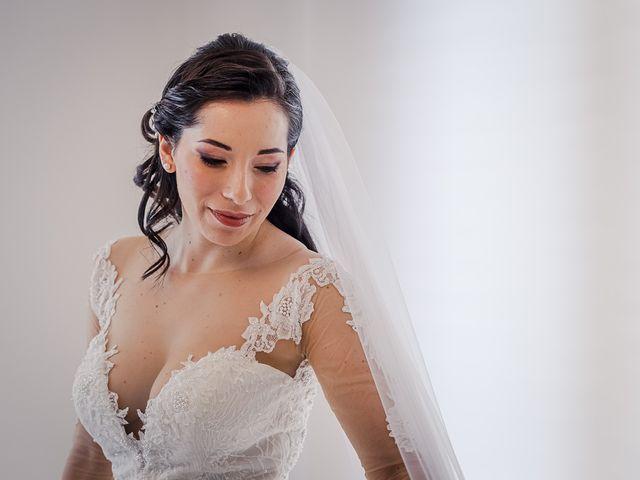 Il matrimonio di Antonello e Valentina a Siniscola, Nuoro 17