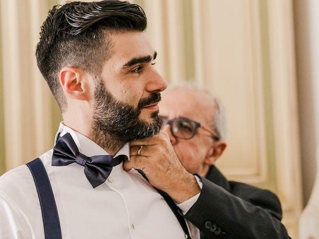 Il matrimonio di Antonello e Valentina a Siniscola, Nuoro 26