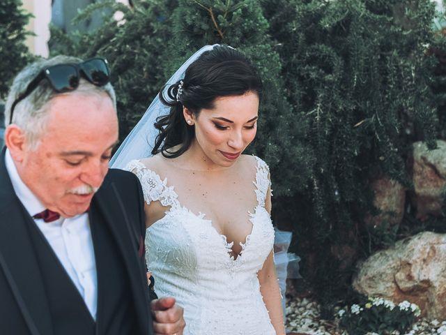 Il matrimonio di Antonello e Valentina a Siniscola, Nuoro 35