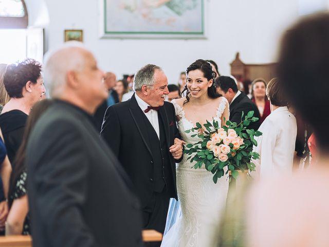 Il matrimonio di Antonello e Valentina a Siniscola, Nuoro 39