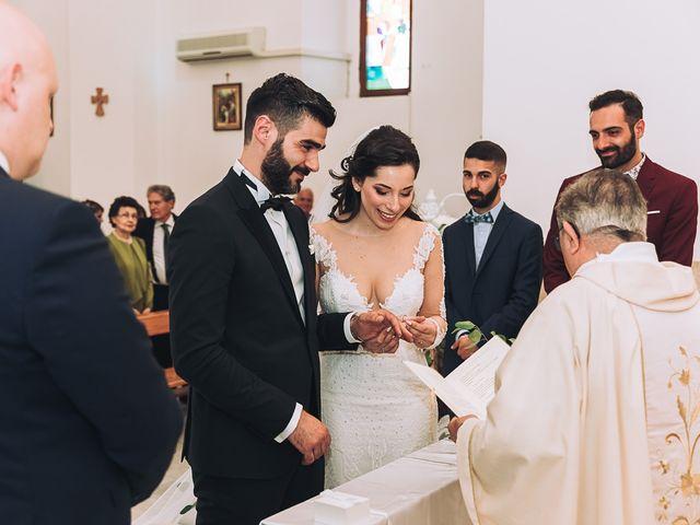 Il matrimonio di Antonello e Valentina a Siniscola, Nuoro 42