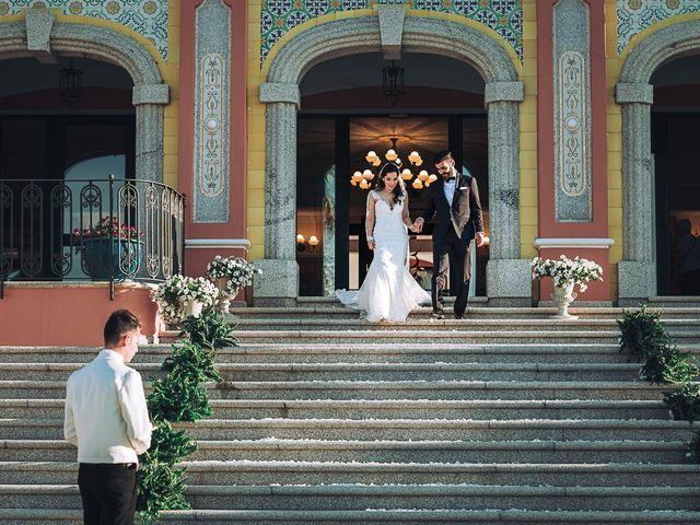 Il matrimonio di Antonello e Valentina a Siniscola, Nuoro 50