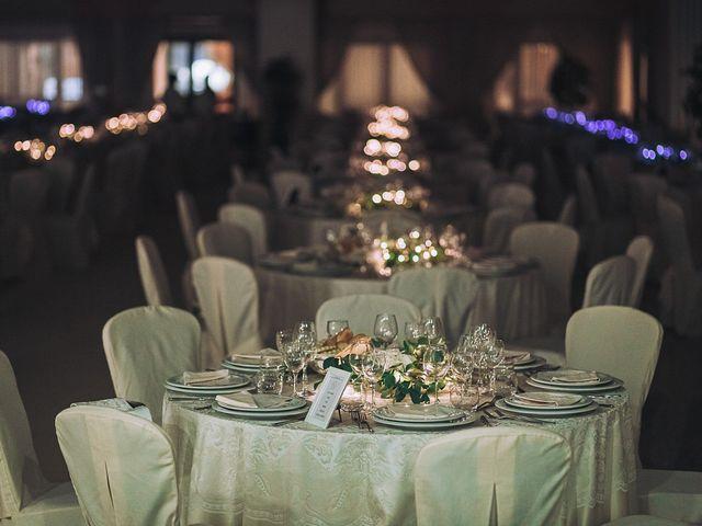 Il matrimonio di Antonello e Valentina a Siniscola, Nuoro 54