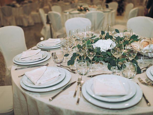 Il matrimonio di Antonello e Valentina a Siniscola, Nuoro 56