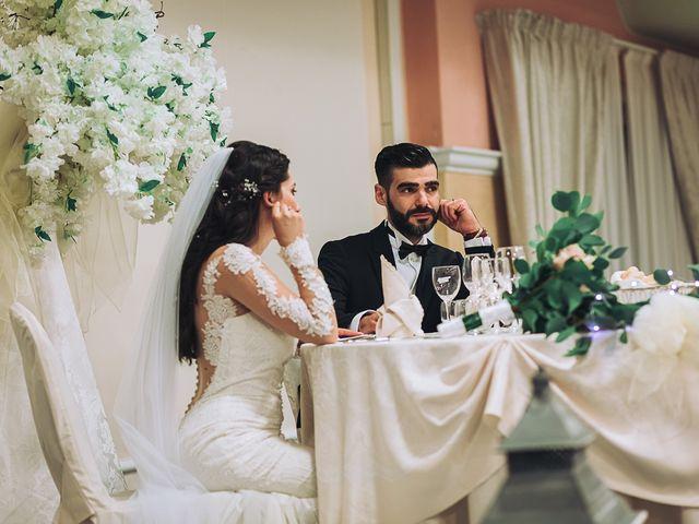 Il matrimonio di Antonello e Valentina a Siniscola, Nuoro 58