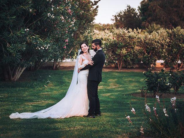 Il matrimonio di Antonello e Valentina a Siniscola, Nuoro 60