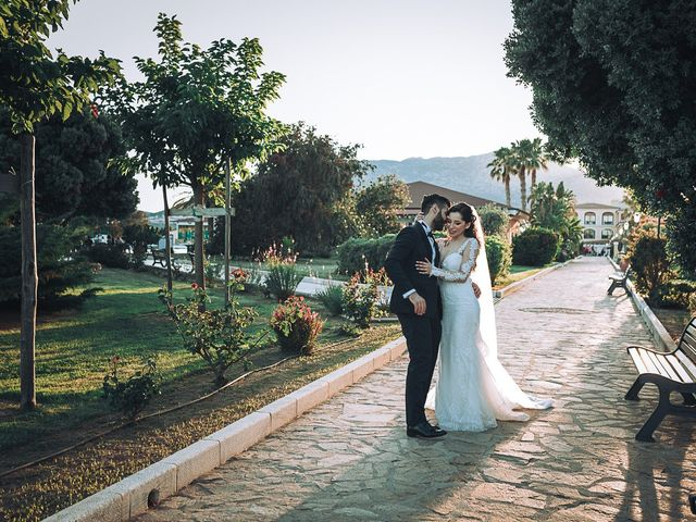 Il matrimonio di Antonello e Valentina a Siniscola, Nuoro 61