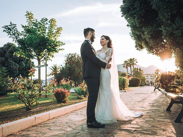 Il matrimonio di Antonello e Valentina a Siniscola, Nuoro 62