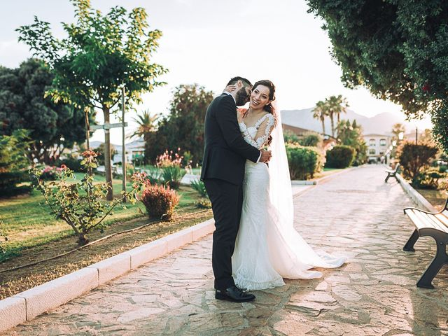 Il matrimonio di Antonello e Valentina a Siniscola, Nuoro 63