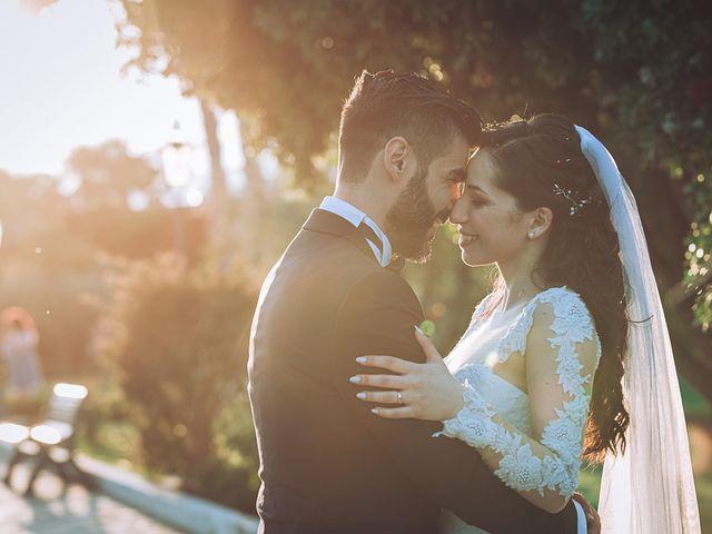 Il matrimonio di Antonello e Valentina a Siniscola, Nuoro 64