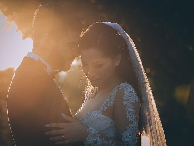 Il matrimonio di Antonello e Valentina a Siniscola, Nuoro 65
